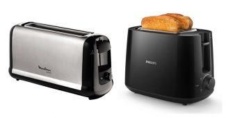 Bien choisir un grille-pain